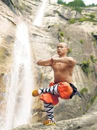 Liberation of Martial Arts - Qi Gong the Balancing of Yin and Yang