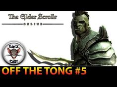 Oh ya guys, new Off the Tong episode!