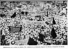 Manifestaciones en l