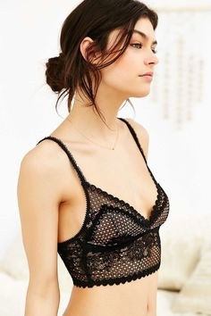 Out From Under Sophie Lace Bra