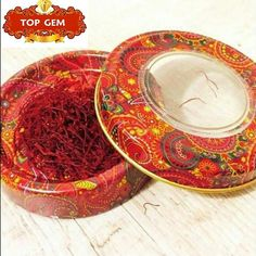 ✔Experience high quality saffron with Top Gem ✔Direct from iranian saffron farm ✔right price ✔Shipping World Wide Saffron Recipes, Herbal Tea, Herbal Medicine, Decorative Plates, Cooking Recipes, Herbs, Packaging, Restaurant, Iranian