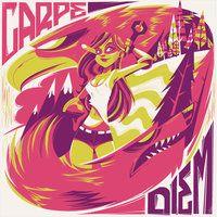 Carpe Diem by ~lerms on deviantART