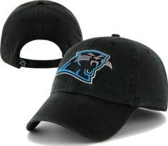 NFL Carolina Panthers Clean Up Adjustable Hat, Black, One Size Fits All Fits All Sale - http://mydailypromo.com/nfl-carolina-panthers-clean-up-adjustable-hat-black-one-size-fits-all-fits-all-sale.html