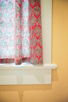 window trim... Simple!