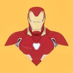 Marvel Comics, Marvel Art, Marvel Heroes, Marvel Avengers, Iron Man Wallpaper, Marvel Wallpaper, Iron Man Drawing, Iron Man Art, Iron Man Tony Stark