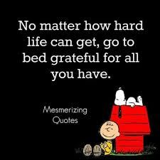 Image result for charlie brown I only dread one day at time