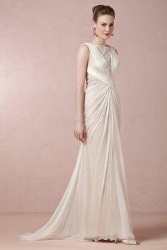 7a599225bd 19 Best Wedding Dresses Under  500 images