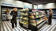 Hema opent twee supermarkten in Amsterdam - AMSTERDAM CENTRUM - PAROOL