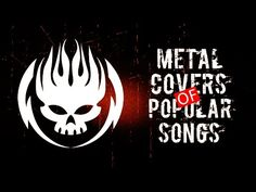 Metal Covers of Popular Songs [Frog Leap Studios] - YouTube Rock Revolution, Songs, Popular, Cover, Youtube, Studios, Movie Posters, Band, Metal