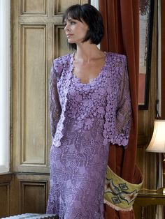 Mother of the Groom Dresses for Spring plus size | ANN BALON DRESSES | Dresses 2013