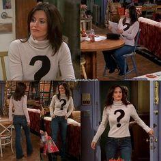 Friends Moments, Friends Tv Show, Fashion Tv, Autumn Fashion, Monica Gellar, Rachel Green Outfits, Friend Outfits, Dress Me Up, My Friend