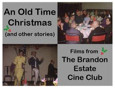 Featured Film: December 2016. This special party for retired residents of the Brandon Estate was recorded in 1965 by the local Cine Club. The décor is pure 1960s but the entertainment is in the Edwardian music hall style, conjuring up an era in which most of the guests spent their childhoods. #Southwark #Film #Archives Old Time Christmas, Local History, The Conjuring, Feature Film, The Locals, Childhood, Entertaining, Music, 1960s
