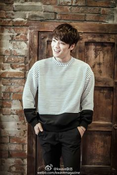 Kim Jaejoong @ K-WAVE Magazine