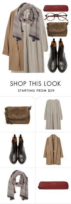 """""""Bristol"""" by soym ❤ liked on Polyvore featuring Acne Studios, Surface To Air, Armitage Avenue, Smythson and Retrò"""