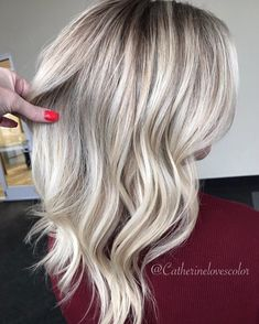 """1,038 Likes, 12 Comments - Michigan Balayage 