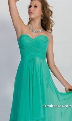 http://www.ikmdresses.com/2014-Sweetheart-Fitted-And-Pleated-Bodice-Prom-Dress-A-Line-Sweep-Train-With-Layered-Chiffon-Skirt-p83162