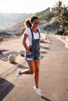 Summer Outfits For Girls!!