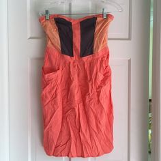 Spring dress From target, great condition and pockets on the front. Xhilaration Dresses