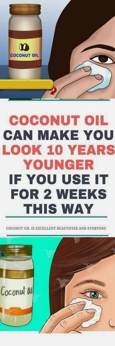 Coconut Oil Uses - Coconut Oil Can Make You Look 10 Years Younger If You Use It For 2 Weeks This Way! 9 Reasons to Use Coconut Oil Daily Coconut Oil Will Set You Free — and Improve Your Health!Coconut Oil Fuels Your Metabolism! Natural Skin, Natural Health, Shampoo Diy, Homemade Body Wraps, Apple Cider, Diy Body Wrap, Anti Aging, Weight Loss Detox, Natural Beauty Tips