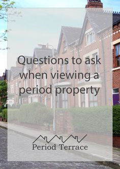 Checklist for viewing a period property - Period Terrace Victorian Homes Exterior, Old Victorian Homes, Victorian Decor, Victorian House, Alcove Shelving, Alcove Cupboards, Window Benches, Window Seats, Bay Window Shutters