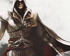 My favorite assassin. : )