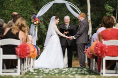 Little America Flagstaff Wedding | Ryan Williams Photography | Flagstaff Wedding Venue