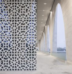 Da Chang Muslim Cultural Center,© Yao Li