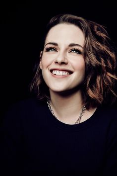 Kristen Stewart photographed by Austin Hargrave at Sundance Film Festival for The Hollywood Reporter(2016)