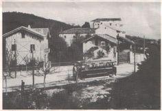 Opicina - Pagina 2 Fritz Box, Trieste, Nostalgia, Italy, Painting, Italia, Painting Art, Paintings, Painted Canvas