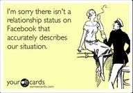 This is my girlfriend's boyfriend's girlfriend...Crap. Let me find the chart.