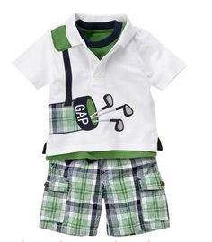 retail, free shipping high quality 100% cotton new baby boys 2 pcs set T shirt + plaid shorts fashion summer boys suits-in Clothing Sets from Apparel & Accessories on Aliexpress.com