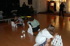 21... Cup stacking championships sponsored by A# Sharp Production!