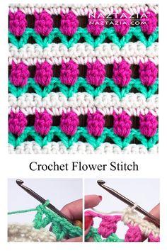 Blog Crochet, Crochet Videos, Crochet Crafts, Crochet Projects, Knitting Projects, Knit Crochet, Crochet Humor, Loom Knit, Beaded Crafts