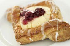 Cheese Danish Recipe (Using Crescent Rolls)