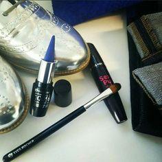 Eye make-up - Kajal Intense - Sexy Pulp Mascara - Yves Rocher