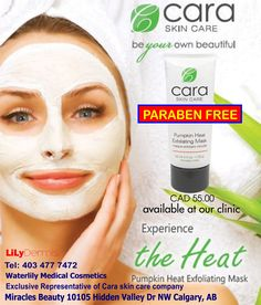 Caring Company, Water Lilies, Active Ingredient, Clinic, Medical, Skin Care, Cosmetics, Beauty, Beautiful