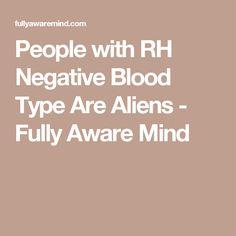113 Best Rh negative blood images in 2019 | Blood types