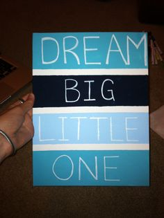 First big/little craft of the year