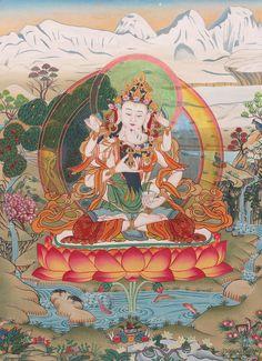 #Buddhism · Luminous Essence - A Guide to the Guhyagarbha #Tantra — by Ju Mipham
