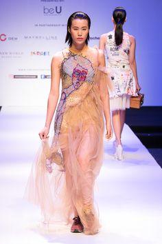 Tuần lễ Thời trang Quốc tế Việt Nam là sự kiện văn hóa thường niên thu hút sự chú ý và đón nhận của công chúng trong nước và quốc tế
