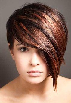 Stupendous Blog Medium Length Haircuts And Girls On Pinterest Short Hairstyles For Black Women Fulllsitofus