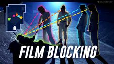 Blocking and Staging a Scene like Spielberg, Kubrick, and Inarritu Music Vine, Online Film School, Free Films Online, Minority Report, Composition Art, Create Words, Film Director, Light Painting, On Set