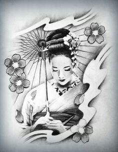 Dessin Tatoo Japonais 95 meilleures images du tableau tatouages japon | tattoo japanese