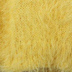 Retro Comfy Colorblock Woollen Sweater