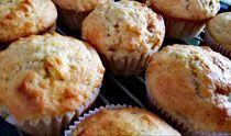 Bananen-Nuss Muffins - lacky-bakings Webseite!