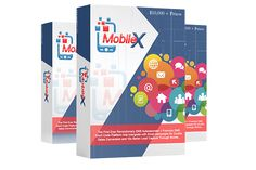 MobileX is The First, Revolutionary App for Mobile Marketing  First Ever Powerful Bulk SMS Autoreponder and Premium SMS Short Code Platform – For Instant Call To Action Of Any Sales, Promotions, Campaigns and Events.