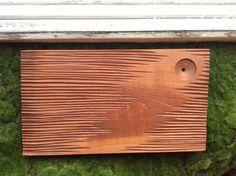 Beech   Cutting board  by koshke