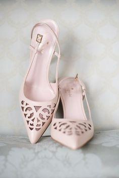 961c9f21984f49 Pink Kate Spade heels