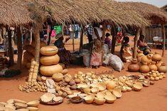 Vogan, Togo