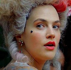 I knew Lady Sybil was alive! What would Lady Violet think? Harlots on Hulu